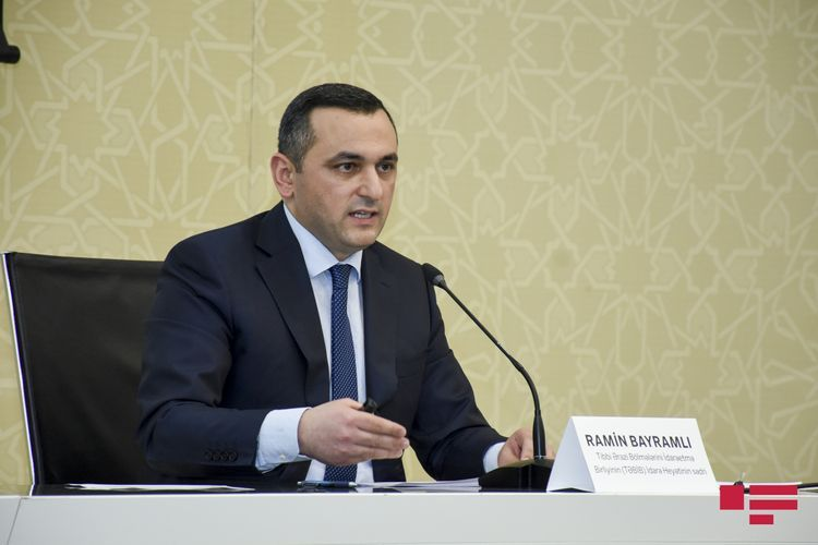 "Ramin Bayramli: ""Effective measures regarding fight against coronavirus yielded its results in our country"""