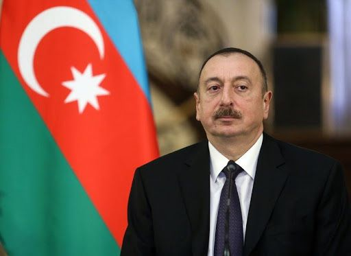 President Ilham Aliyev: Oil in Azerbaijan serves the well-being of people and the development of our country