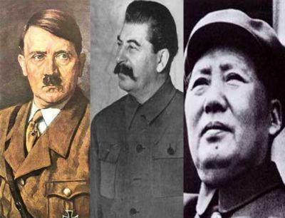 Hitler, Stalin və Mao Tsedun psixopat tipli cinayətkarlardır -  tədqiqat nəticəsi