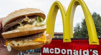 """""""McDonalds"""" haqqında nələr bilirik?  TƏFƏRRÜAT"""