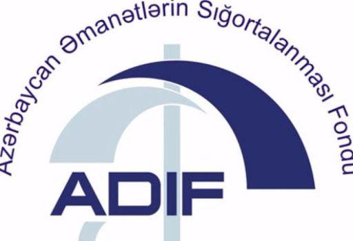 4 bankın əmanətçilərinə 513 milyon manatadək kompensasiya -  ADIF-dən xəbər var