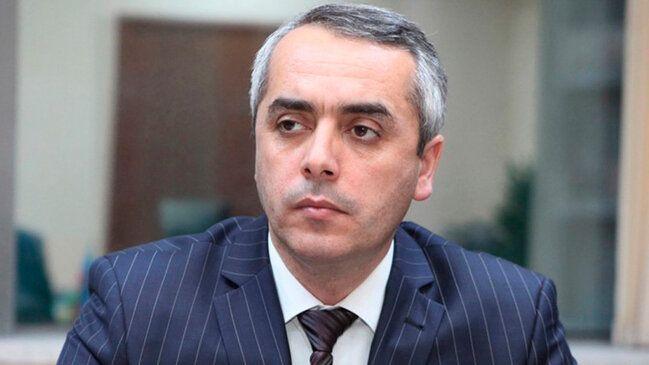 """Elman Babayev: """"Onlayn tədris sahəsində BMU geniş təcrübəyə malikdir"""""""