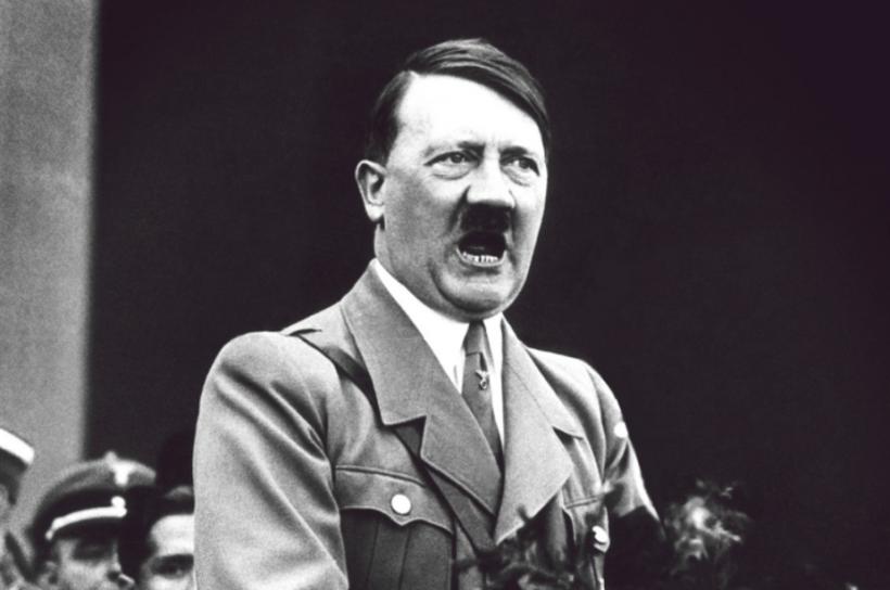 Hitlerin Britaniya sevgisi -  İDDİA
