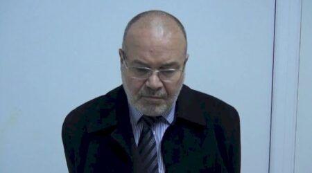 Qurban Məmmədov Türkiyədə saxlanılıb