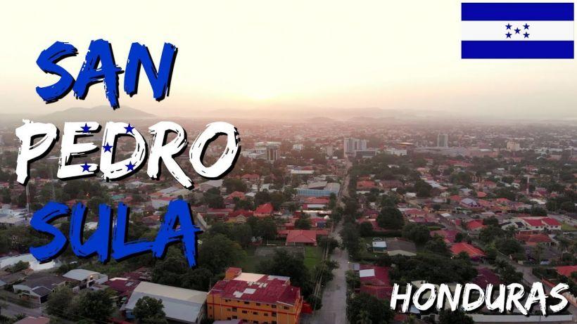 """""""Qətllər şəhəri"""" -  San-Pedro-Sula"""