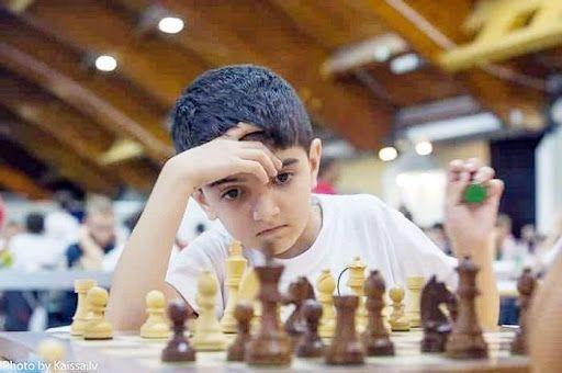 Azərbaycan şahmatçısı Avropa çempionu olub