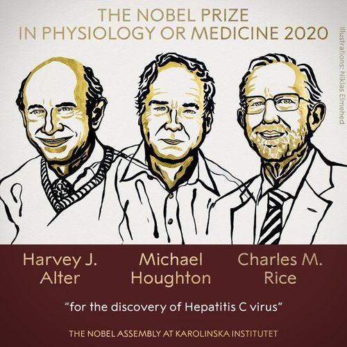 İki nominasiya üzrə Nobel mükafatı laureatlarının adları açıqlanıb