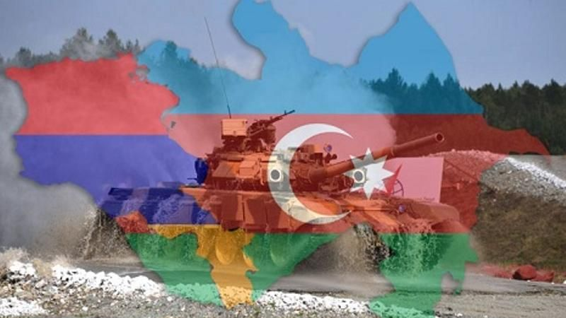 Tarixi ədalət Azərbaycanladır (BAXIŞ)