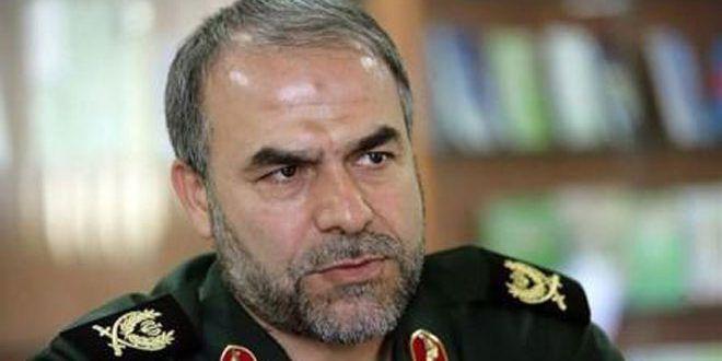 """İran İnqilab Keşikçiləri Korpusunun generalı:  """"Ermənistan Qarabağı işğal edib və dərhal bu torpaqlardan çıxmalıdır"""""""
