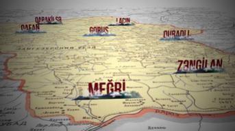 Naxçıvana atılmış raket və Qars müqaviləsinin pozulması tarixi