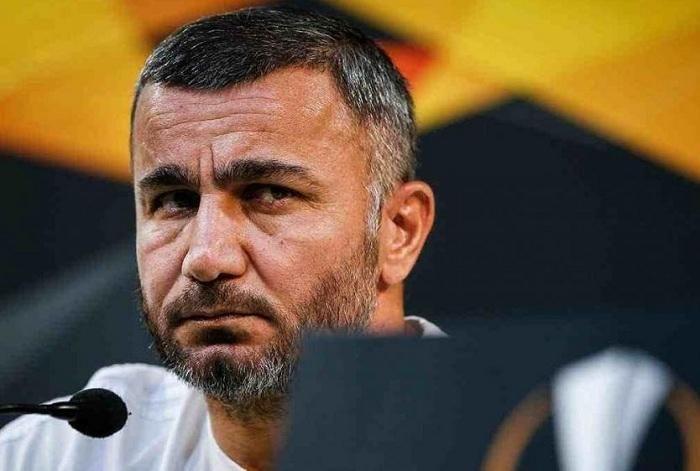 """Qurban Qurbanov: """"Böyük klublara qarşı neytral meydanda oynamaq o qədər də asan deyil"""""""