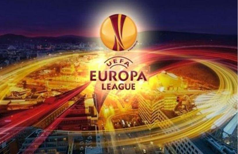 UEFA Avropa Liqasında qrup mərhələsində ilk turun oyunları yekunlaşıb