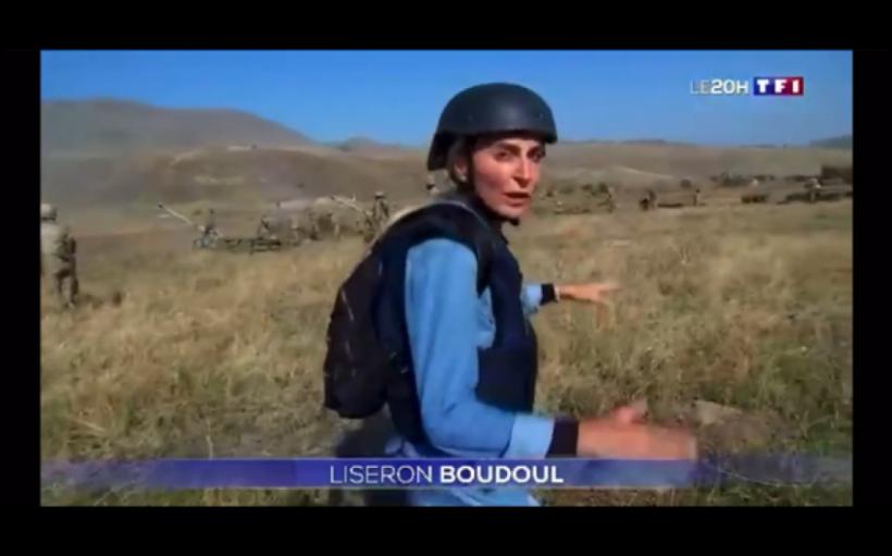 """Mətbuat ŞurasıFransanın """"TF1"""" telekanalının üzləşdiyi durumla bağlı müraciət yayıb"""