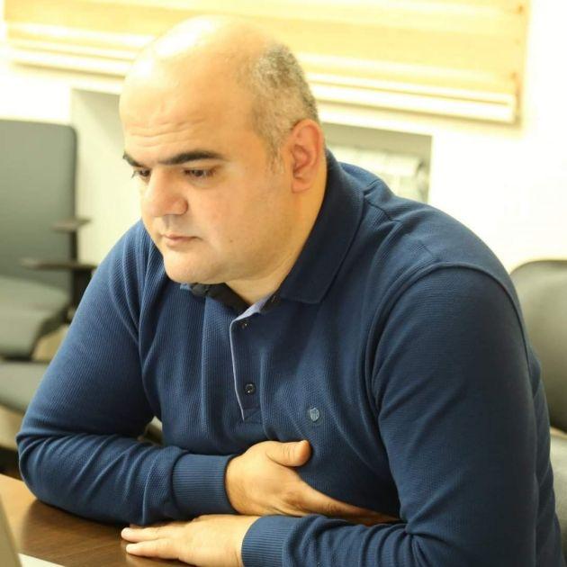 """Ruhu, varlığı """"Qarabağ Azərbaycandır"""" deyən xalq"""