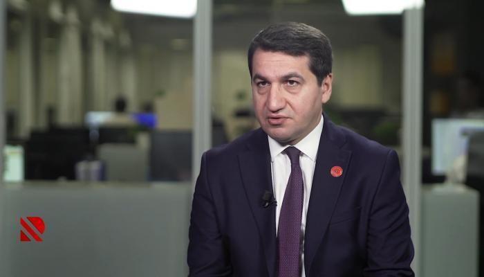 """""""Human Right Watch"""" və """"Amnesty İnternational"""" Azərbaycana dəvət edilib"""