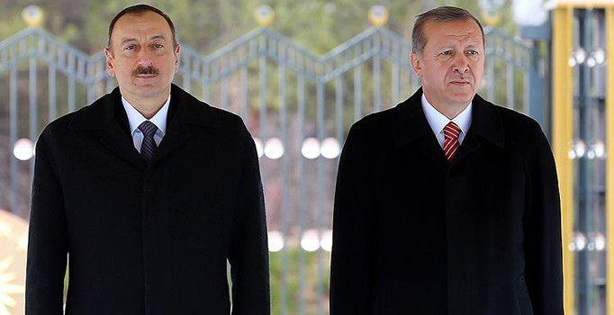 """Prezident İlham Əliyev Ərdoğana zəng edib: """"Azərbaycan qardaş ölkəyə hər cür yardım göstərməyə hazırdır"""""""