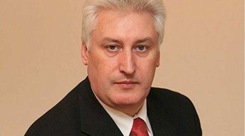 İqor Korotçenko: Moskvadakı erməni lobbisi müvafiq informasiya mənzərəsi yaratmaq üçün 10 milyonlarla dollar sərf edib