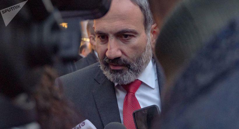 Ermənistanın anti-İsrail ovqatı və ya odla oynamağın Paşinyan yolu (TƏHLİL)