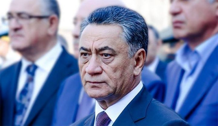 Ali Baş Komandan ümumilikdə Qafqazın yeni təhlükəsizlik sistemini formalaşdırır -  Ramil Usubov
