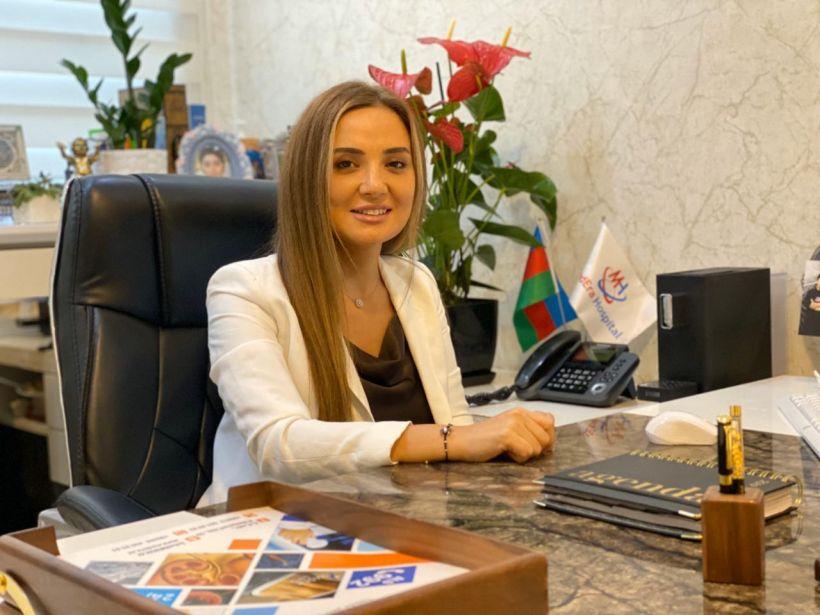 """""""AQSİA bütün streotipləri qrmağı bacardı"""" –  Məşhur klinikanın həmtəsisçisi"""