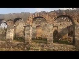 Mədəniyyət Nazirliyindən Qubadlı məscidi ilə bağlı  BƏYANAT