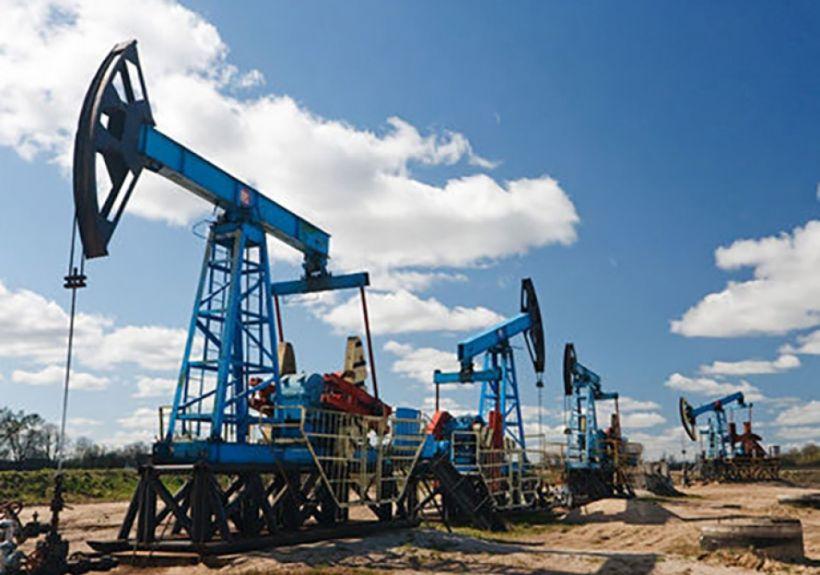 """""""Azeri Light"""" neftinin bir barreli 43,32 dollara satılır"""