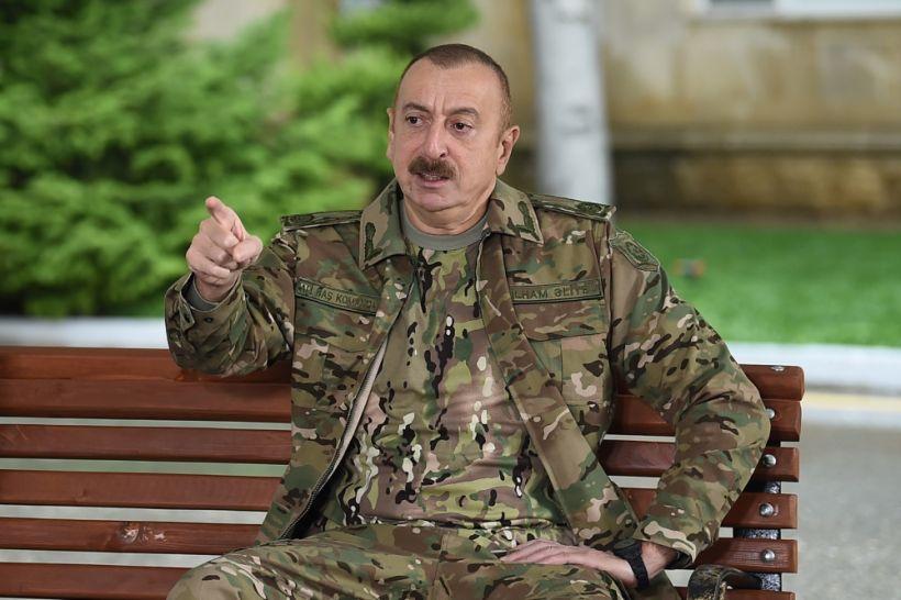 Azərbaycan Prezident İlham Əliyevlə güclüdür (BAXIŞ)