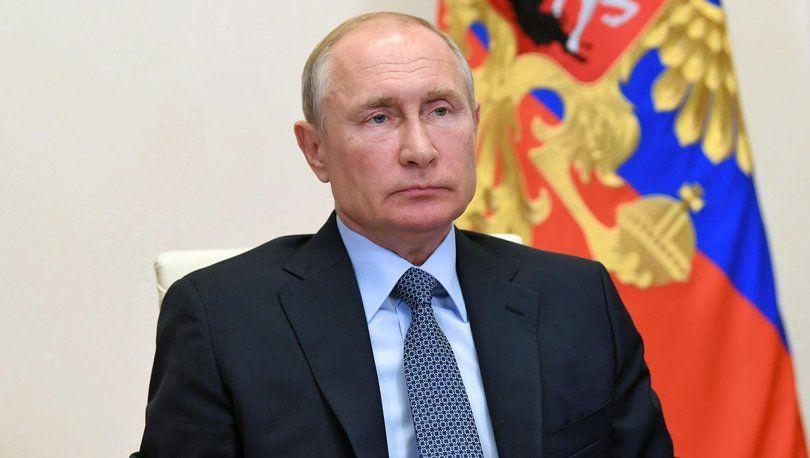 """Putin """"Dağlıq Qarabağ münaqişəsi"""" ifadəsindən istifadə etməməyə ümüdlüdür"""