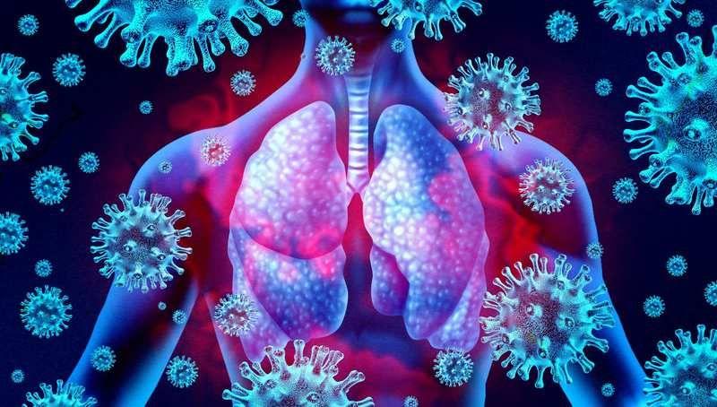 Dünyada koronavirusla bağlı ən son STATİSTİKA