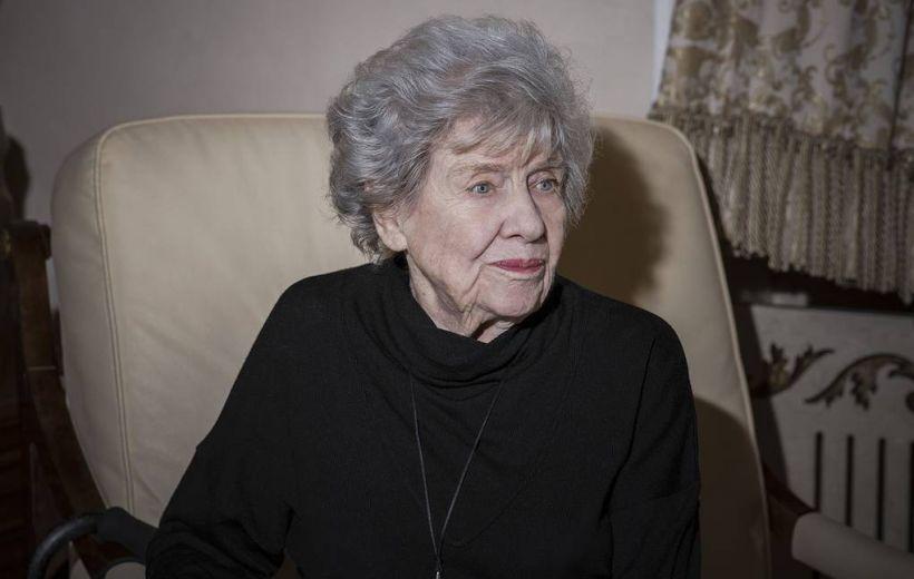 Советник Рейгана Сюзанна Масси:  на саммитах США — СССР никто не думал о первых леди
