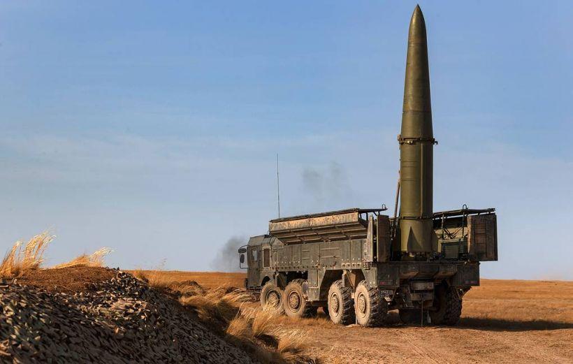 """В России разрабатывается новый ракетный комплекс на смену """"Искандеру"""""""