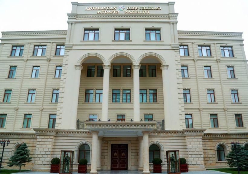 Müdafiə Nazirliyi: Azərbaycan Ordusu Ağdama daxil olub