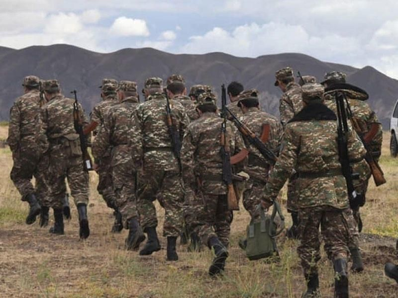 Qarabağda döyüşən erməni hərbçilər İrana keçib? -  İranın Ermənistandakı Səfirliyi bununla bağlı açıqlama yayıb