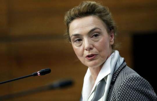 Avropa Şurasının Baş katibi Qarabağla bağlı razılaşmasını alqışlayır