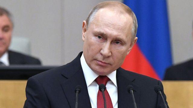 Putin: Qarabağda nizamlamanın ilkin şərtləri hazırlanır
