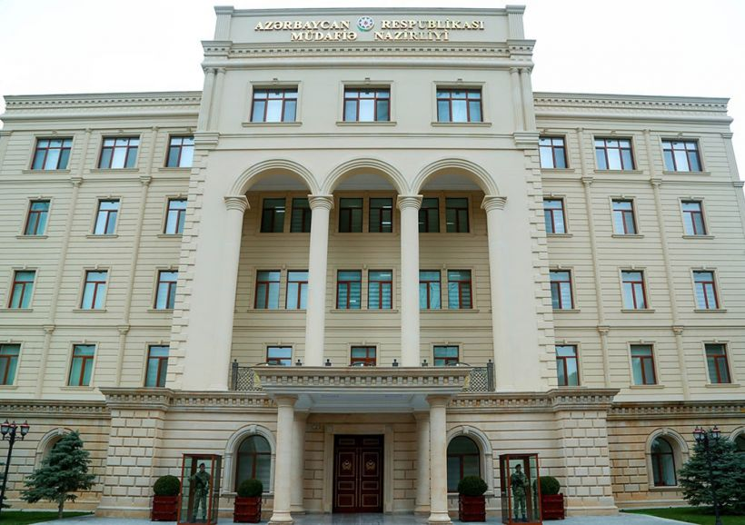 Azərbaycan Ordusunun bölmələri Kəlbəcər rayonuna daxil olub VİDEO