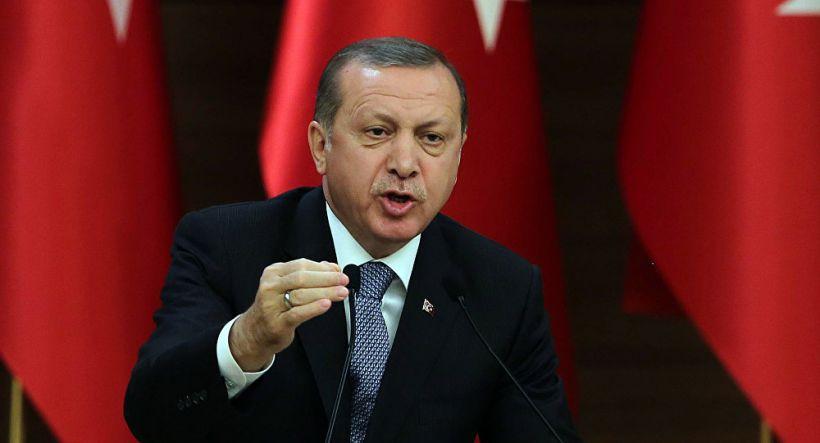 Türkiyə prezidenti: islam düşmənçiliyi Avropada dövlət başçıları səviyyəsində himayə edilir