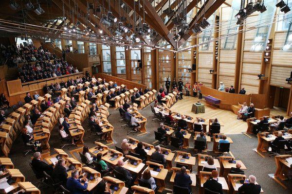 Şotlandiya parlamenti dünyada analoqu olmayan qanun layihəsini qəbul edib