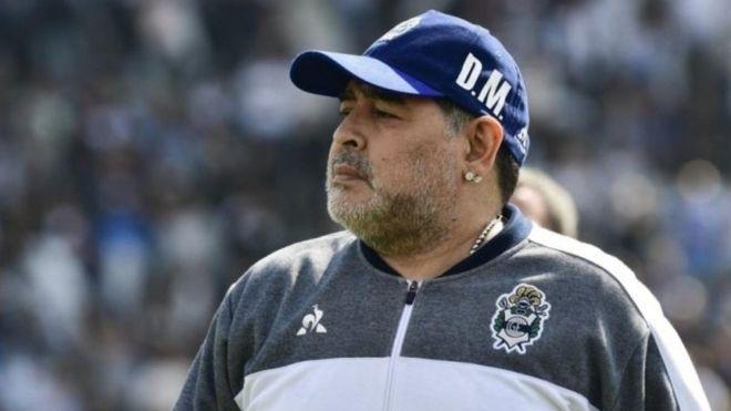 Maradonanın dəfnində 1 milyon adamın iştirakı gözlənilir