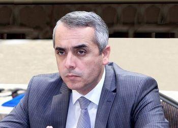 Erməni təxribatının Fransa Senatında tamaşası