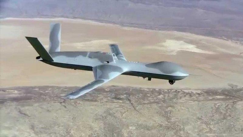 """""""Kalaşnikov"""" yeni dron-kamikadzelərin istehsalına başlayıb"""