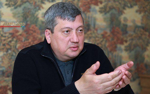 Tofiq Zülfüqarov: Fransa Senatının qətnaməsi siyasi idiotizmdir