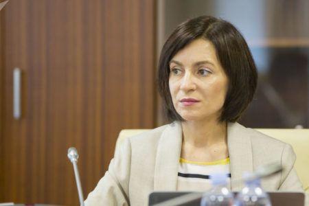 Moldova prezidenti -  Dağlıq Qarabağ münaqişəsi ilə Dnestryanı konflikt arasında ümumi heç nə yoxdur