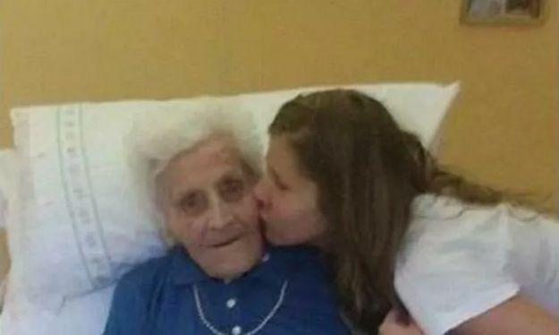 İspan qripi dönəmində anadan olmuş 101 yaşlı qadın üçüncü dəfə koronavirusa yoluxub