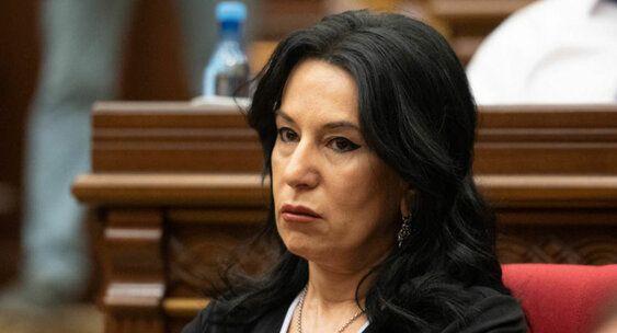 Ermənistan parlamentinin deputatı -  Əliyev onun sözünü ciddi qəbul edərmi?