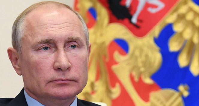 """Putin: """"Qarabağla bağlı üçtərəfli bəyanat ardıcıl şəkildə icra olunur"""""""