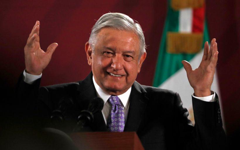 Meksika prezidenti: Koronavirusa görə karantin diktatura əlamətidir
