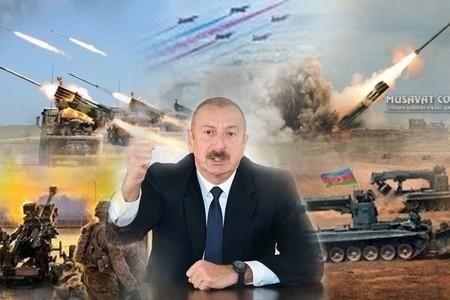 Prezident, Xalq və Ordu üçlüyünün möhtəşəm zəfəri