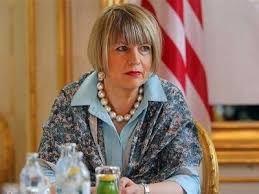 Новым генсеком ОБСЕ станет Хельга Шмид