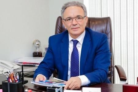 Əflatun Amaşov: Bizim Rusiyanın erməni əsirliyindən qurtulmağını gözləməyə...